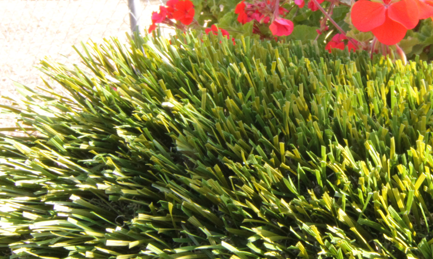 Artificial Grass Double S-61 Artificial Grass Houston, Texas