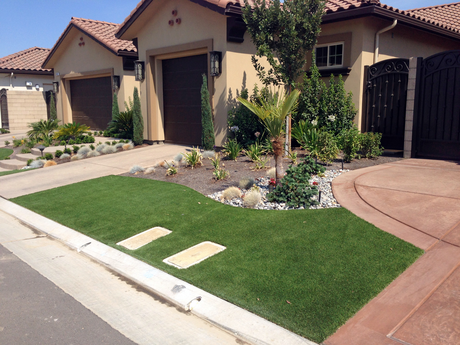 Artificial Grass: Artificial Grass Installation Montgomery, Texas Paver Patio, Front Yard Landscaping