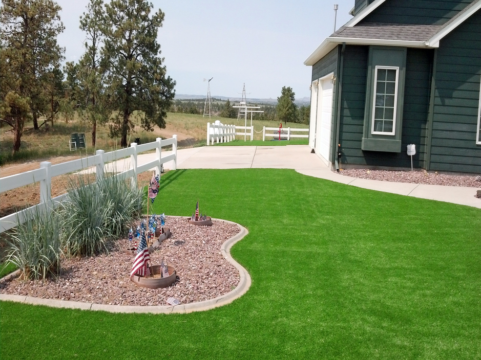 Artificial Turf Cost Redland Texas Lawn And Landscape Front Yard Landscaping
