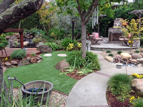 Artificial Grass Carpet Jamaica Beach Texas Landscaping
