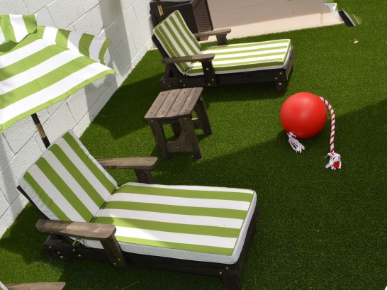 Artificial Grass Photos: Artificial Grass Installation Sunset Valley, Texas Landscape Rock, Backyard Landscaping