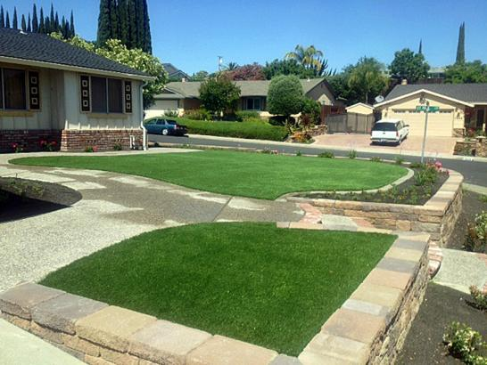 Artificial Grass Photos: Artificial Grass Kenefick, Texas Landscape Rock