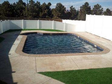 Artificial Grass Photos: Artificial Lawn Burke, Texas Landscape Photos, Backyard Landscape Ideas