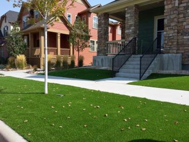 Artificial Turf Installation Sheldon, Texas Paver Patio, Front Yard artificial grass