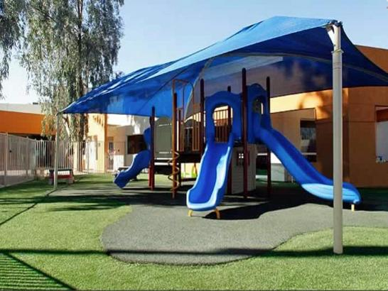 Artificial Grass Photos: Fake Lawn College Station, Texas Playground Safety, Commercial Landscape