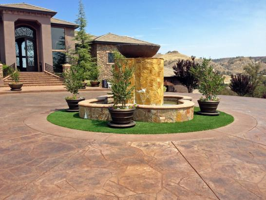 Front Yard Landscaping Ideas Iowa : Lawn missouri city texas landscaping front yard ideas