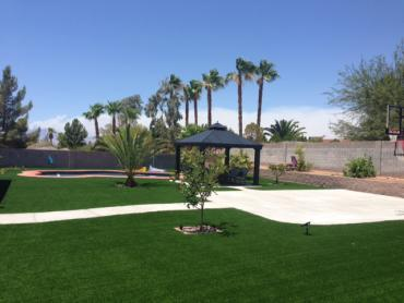 Fake Turf Channelview, Texas Design Ideas, Backyard Landscaping Ideas artificial grass