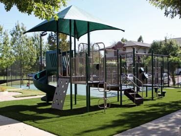 Artificial Grass Photos: Faux Grass Hempstead, Texas Playground Turf, Parks
