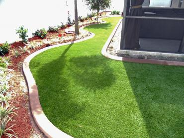 Artificial Grass Photos: Grass Installation Cross Roads, Texas Backyard Playground, Backyard Garden Ideas