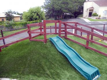 Artificial Grass Photos: Installing Artificial Grass Latexo, Texas Gardeners, Commercial Landscape