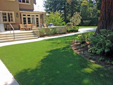 Artificial Grass Photos: Synthetic Lawn Wildwood, Texas Lawn And Landscape, Backyard Landscaping