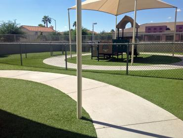 Artificial Grass Photos: Synthetic Lawn Yorktown, Texas Lacrosse Playground, Commercial Landscape
