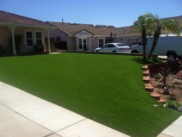 Artificial Grass Photos: Synthetic Turf Glidden, Texas Landscape Ideas, Front Yard Ideas