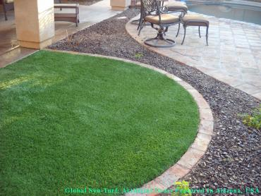 Turf Grass Brookside Village, Texas Lawn And Garden, Front Yard Landscaping artificial grass