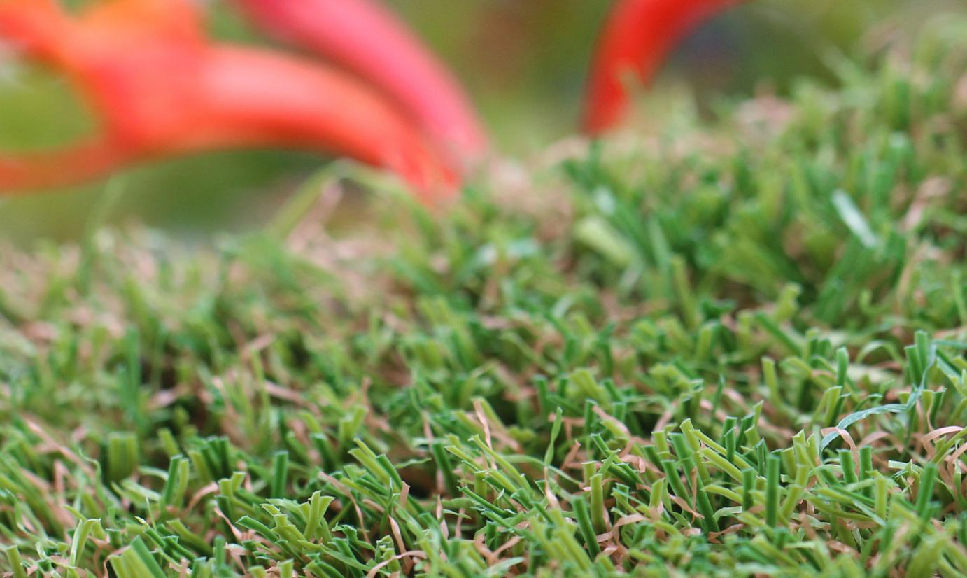 Artificial Grass Natural Looking Synthetic Turf Grass