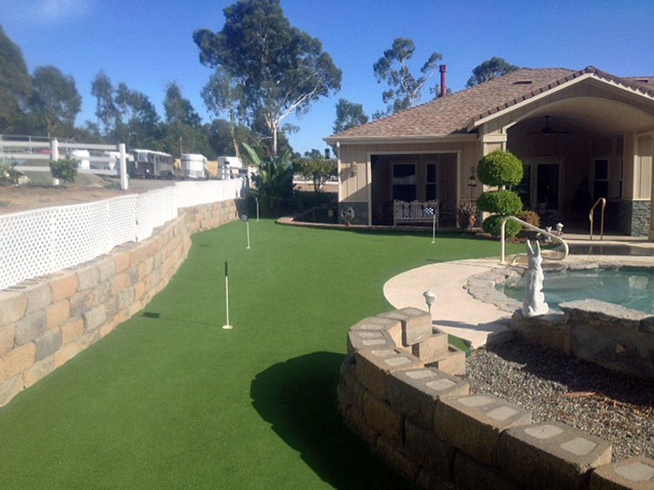 Artificial Grass: Synthetic Grass Cost Bailey Prairie, Texas Putting Green Turf, Backyard Landscape Ideas