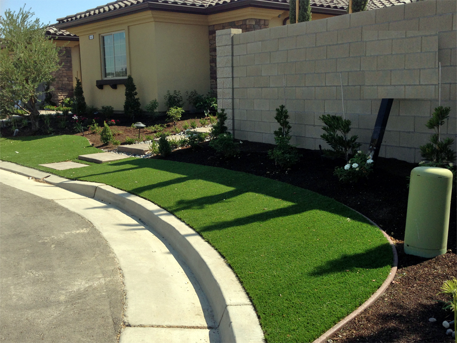 Artificial Grass: Synthetic Turf Leander, Texas City Landscape, Front Yard Landscaping Ideas