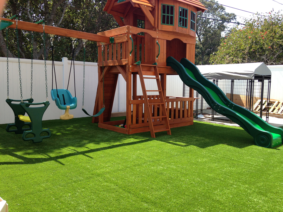 Synthetic Grass Cost Groves, Texas Garden Ideas, Backyard ... on Artificial Turf Backyard Ideas id=63251